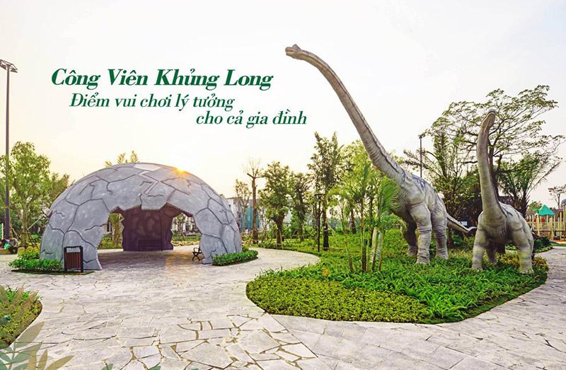 cong-vien-khung-long-vinhomes-riverside