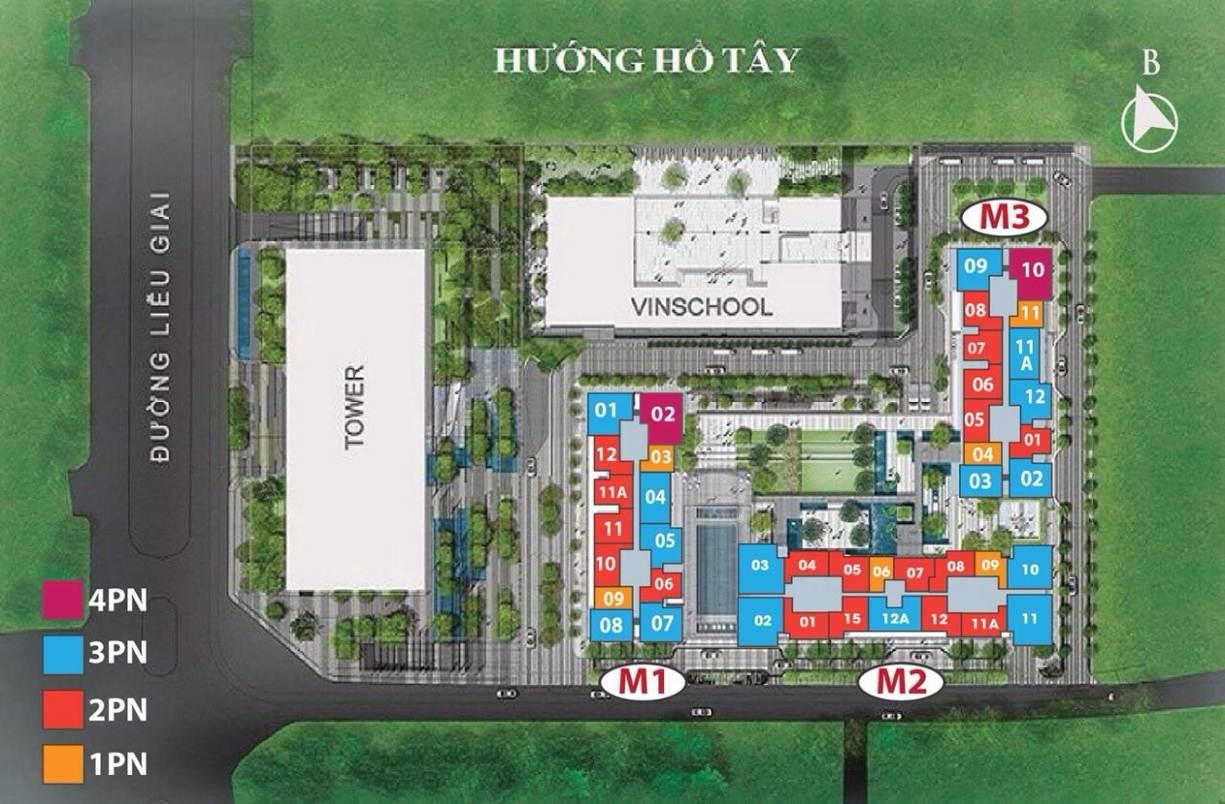mat-bang-tong-the-vinhomes-metropolis-lieu-giai
