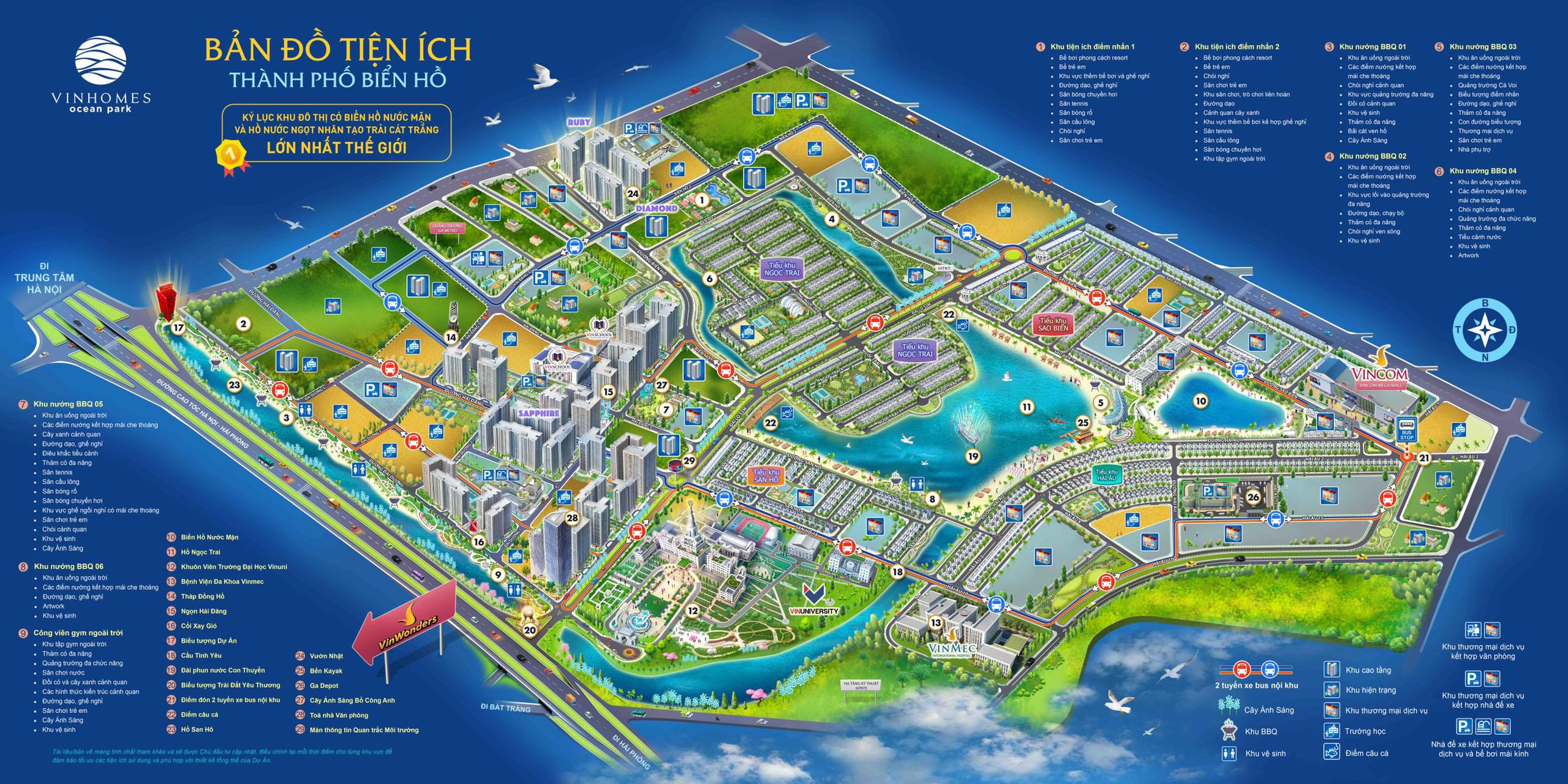 cac-tien-ich-vinhomes-ocean-park